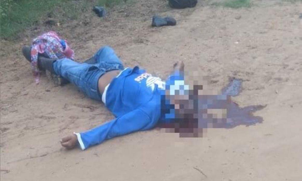 Lo habrian citado para matarlo en zona rural de Sincé