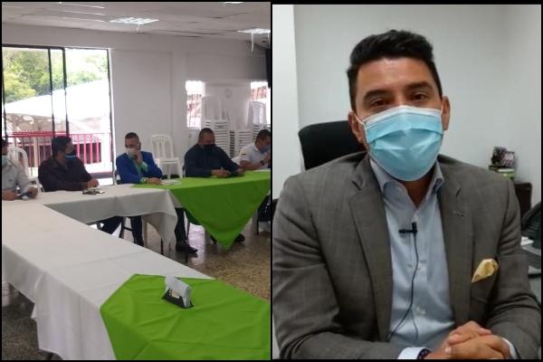 """Los vehículos oficiales de transporte en Cali """"han sido multados en otros municipios"""", denuncia la Secretaría - Noticias de Colombia"""