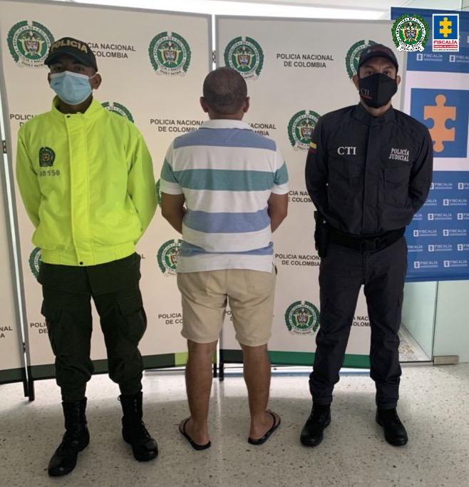 Medida de aseguramiento para hombre señalado de agredir y torturar a su exnovia en Meta - Noticias de Colombia