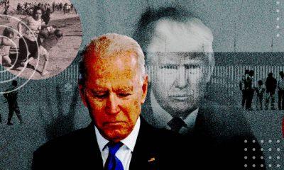 Migración a EE.UU., una bomba de tiempo que puede poner en crisis a Biden