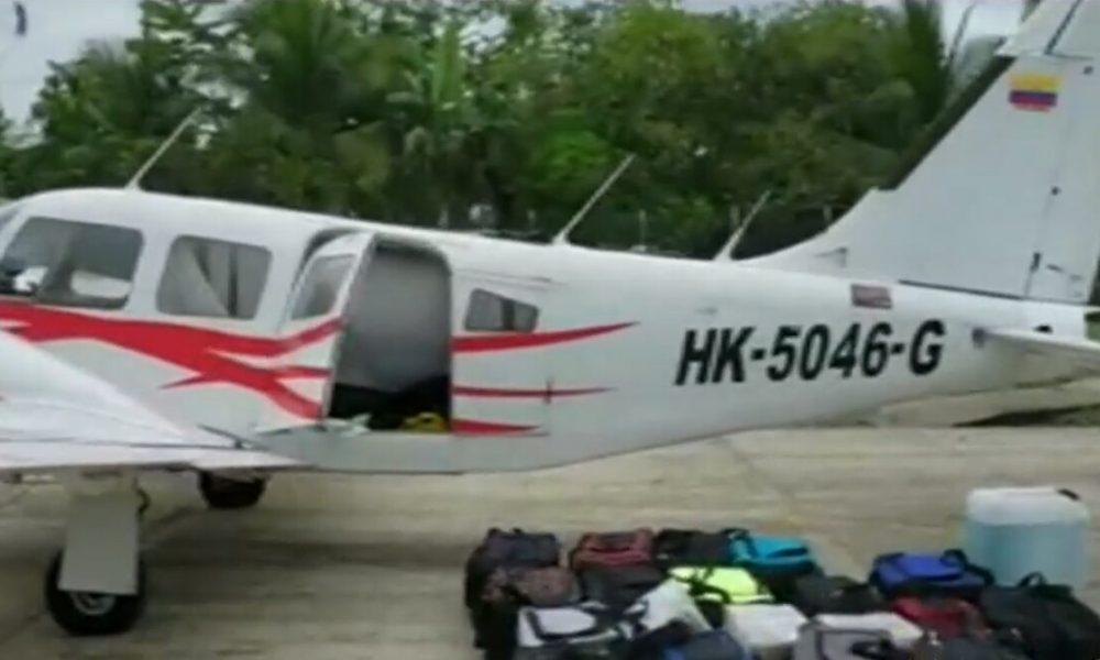Narcoavionetas: la diabólica alianza para enviar cocaína en vuelos chárter