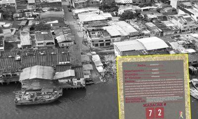 Otra masacre en Nariño: desconocidos entraron a una gallera y atacaron a 4 personas