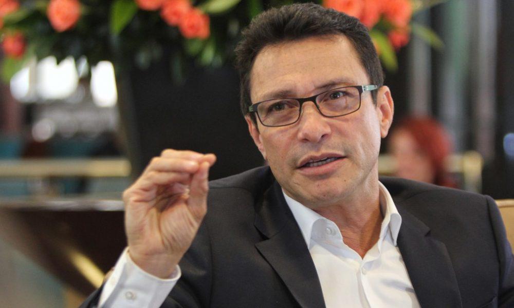 """""""Pacto funcional es para mover recursos y maquinarias políticas"""": Caicedo"""