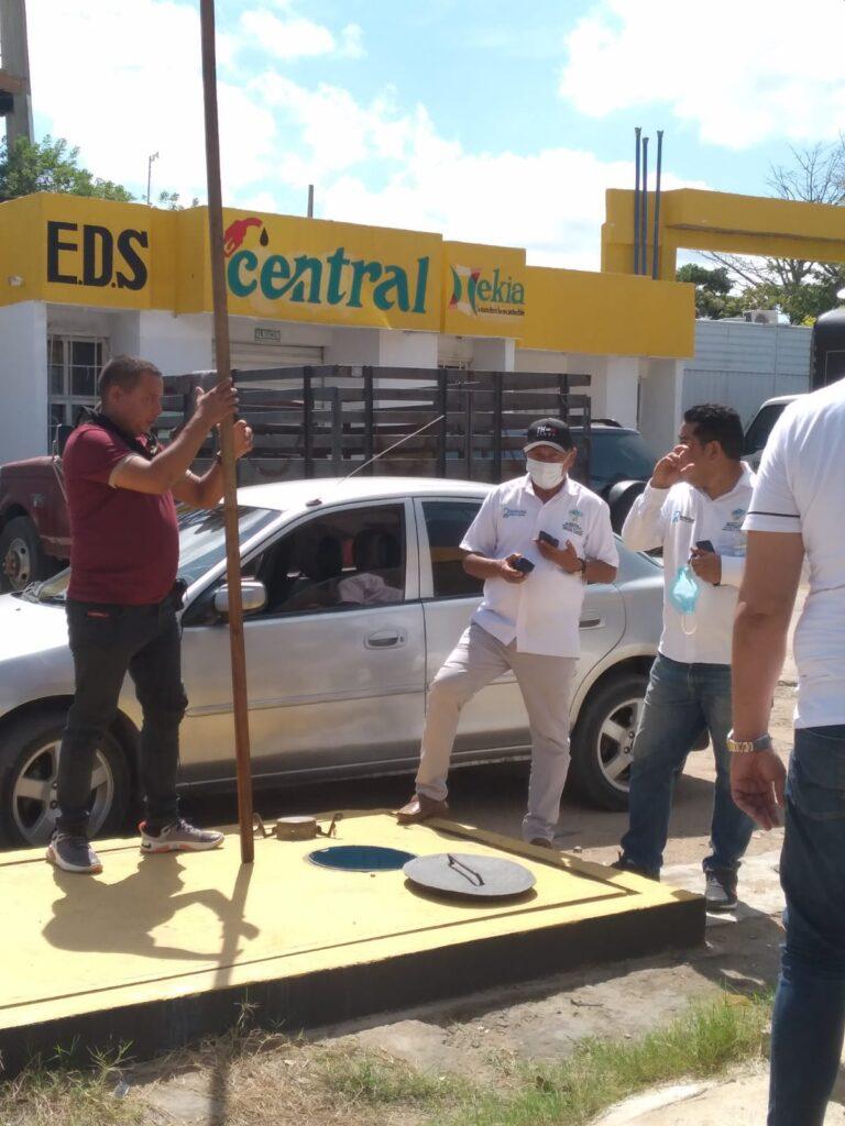 Ponen en cintura a EDS que estaba comercializando combustible subsidiado de manera intermitente - Noticias de Colombia
