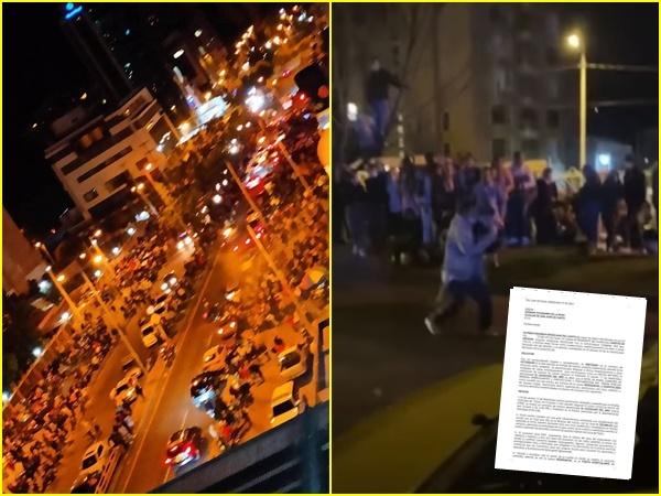Por concierto del 'Guascazo', le exigieron al alcalde que denieguen permisos para estos eventos