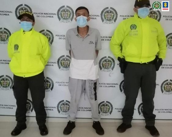 Por homicidio y tentativa de homicidio judicializan a dos hombres en el Norte del Valle - Noticias de Colombia
