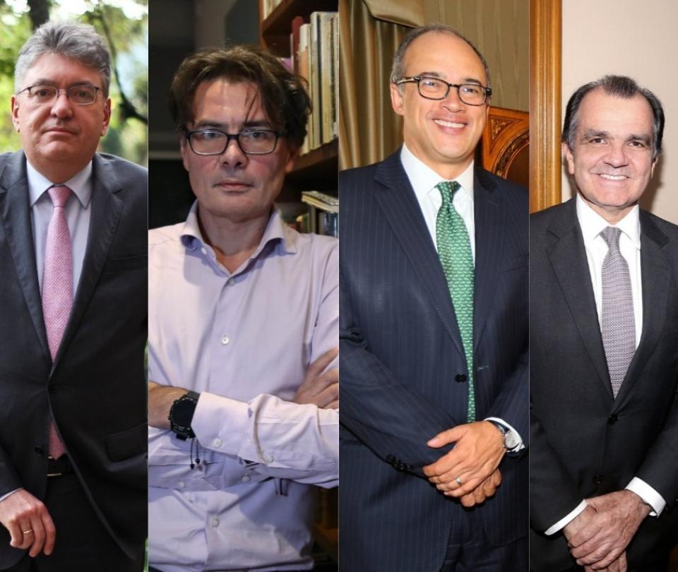 Precandidatos con bagaje económico ponen el tema en campaña electoral   Economía