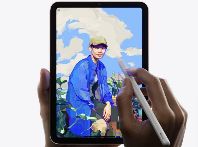 iPad mini 2021, Apple iPad mini 2021, iPad mini 6, iPad mini 2021 precio en la India, ipad mini 2021 revisión, ipad mini 2021 cómo hacer un pedido anticipado, ipad mini 2021 precio de la india,