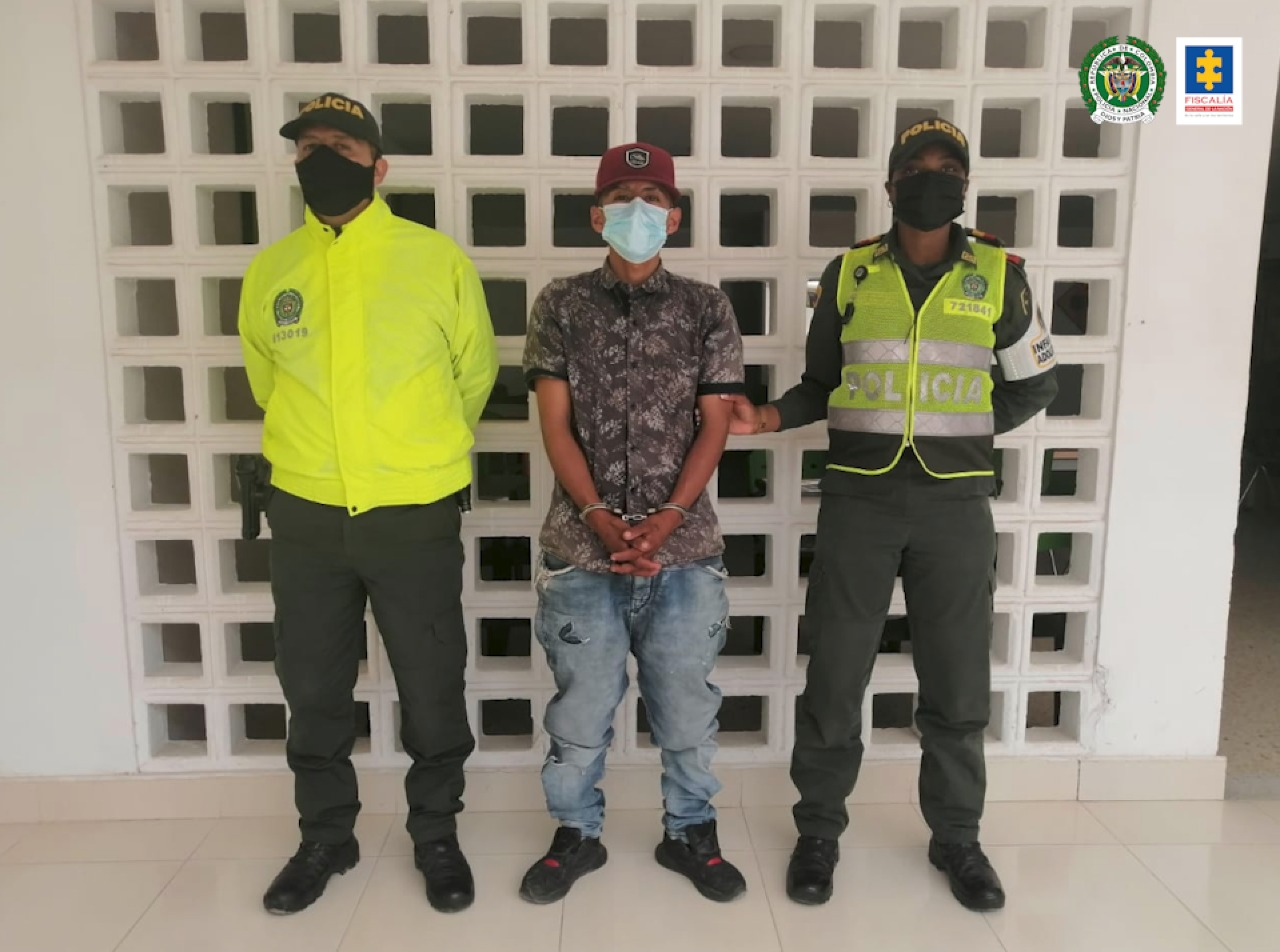 Privado de la libertad por transportar 30 kilos de marihuana en Cali - Noticias de Colombia