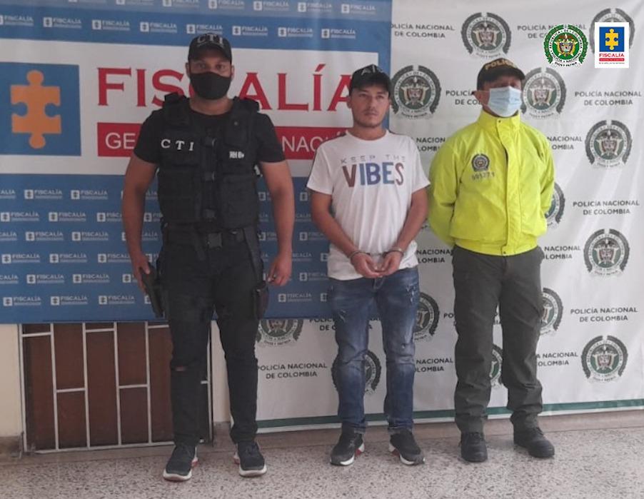 Privado de la libertad un hombre que habría accedido carnalmente a su ex pareja sentimental - Noticias de Colombia