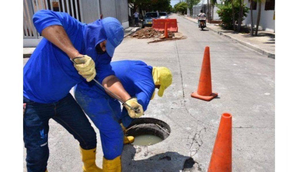 Procuraduría pide acciones para garantizar  acueducto y alcantarillado en Valledupar