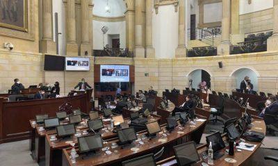 Reforma tributaria avanza en plenarias de Cámara y Senado