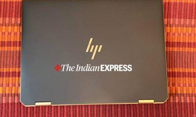 HP Spectre x360 14, revisión de HP Spectre x360 14, HP Spectre x360 2021, precio de HP Spectre x360 en India, características de HP Spectre x360, HP Spectre