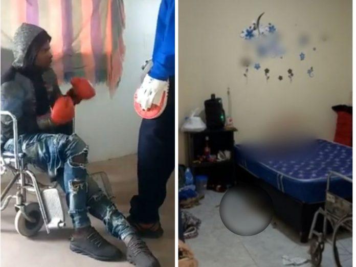Samuel es la víctima de homicidio en un inquilinato en Pasto: fue boxeador y tenía antecedentes judiciales - Noticias de Colombia