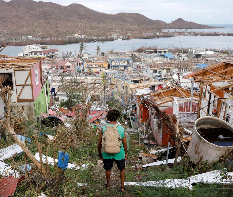 San Andrés: importancia de transición energética en la isla | Infraestructura | Economía