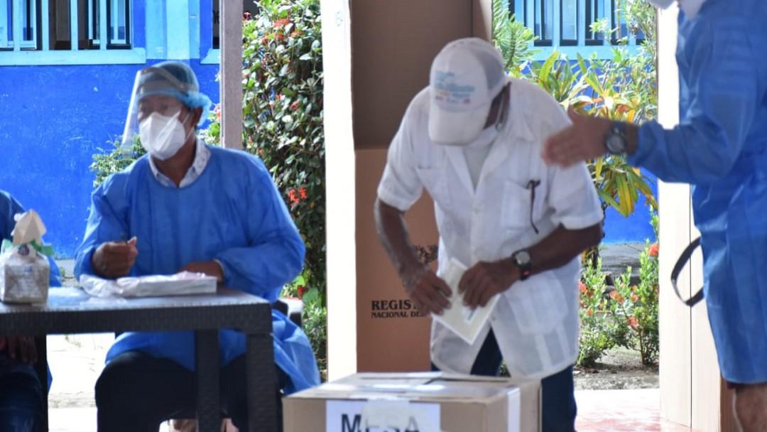 San Onofre elige hoy nuevo alcalde: Más de 44 mil personas aptas para votar - Noticias de Colombia