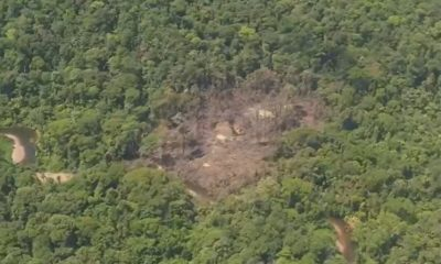 Se confirma la muerte de alias 'Fabián', cabecilla del ELN en Chocó - Noticias de Colombia
