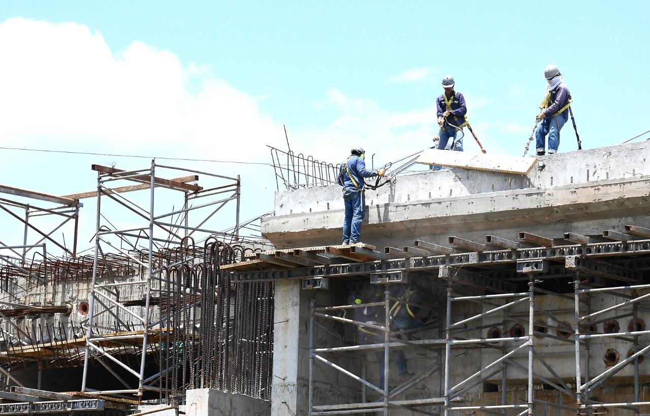 Se reactiva la construcción del puente Juanchito