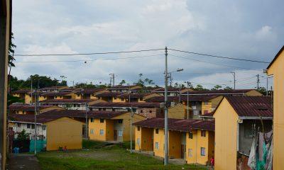 ciudadela San Antonio en Buenaventura