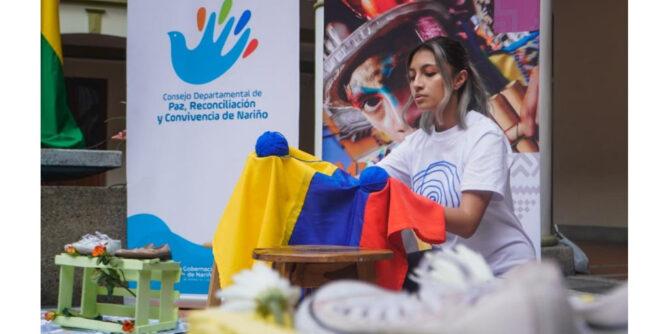 Semana por la Paz en Nariño - Noticias de Colombia