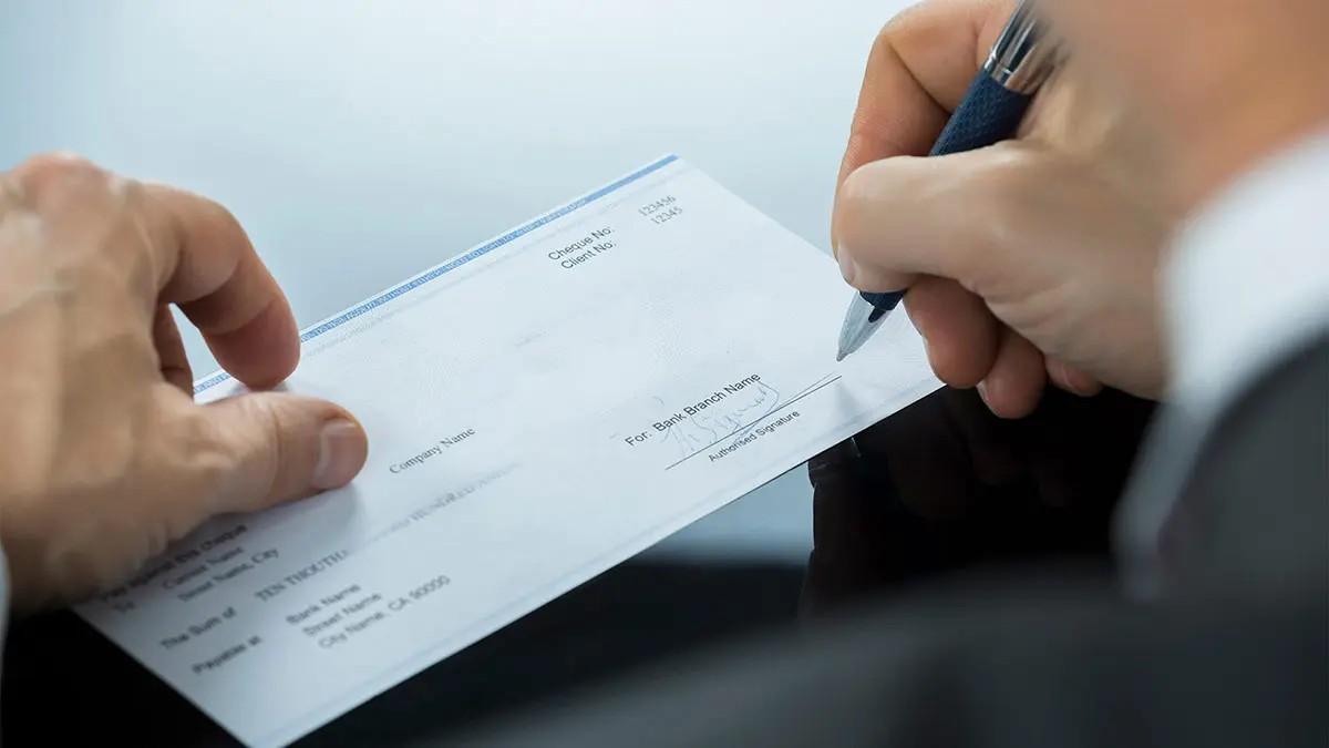 Sigue vigente las investigaciones por los cheques robados de la Secretaría de Tránsito en Buenaventura