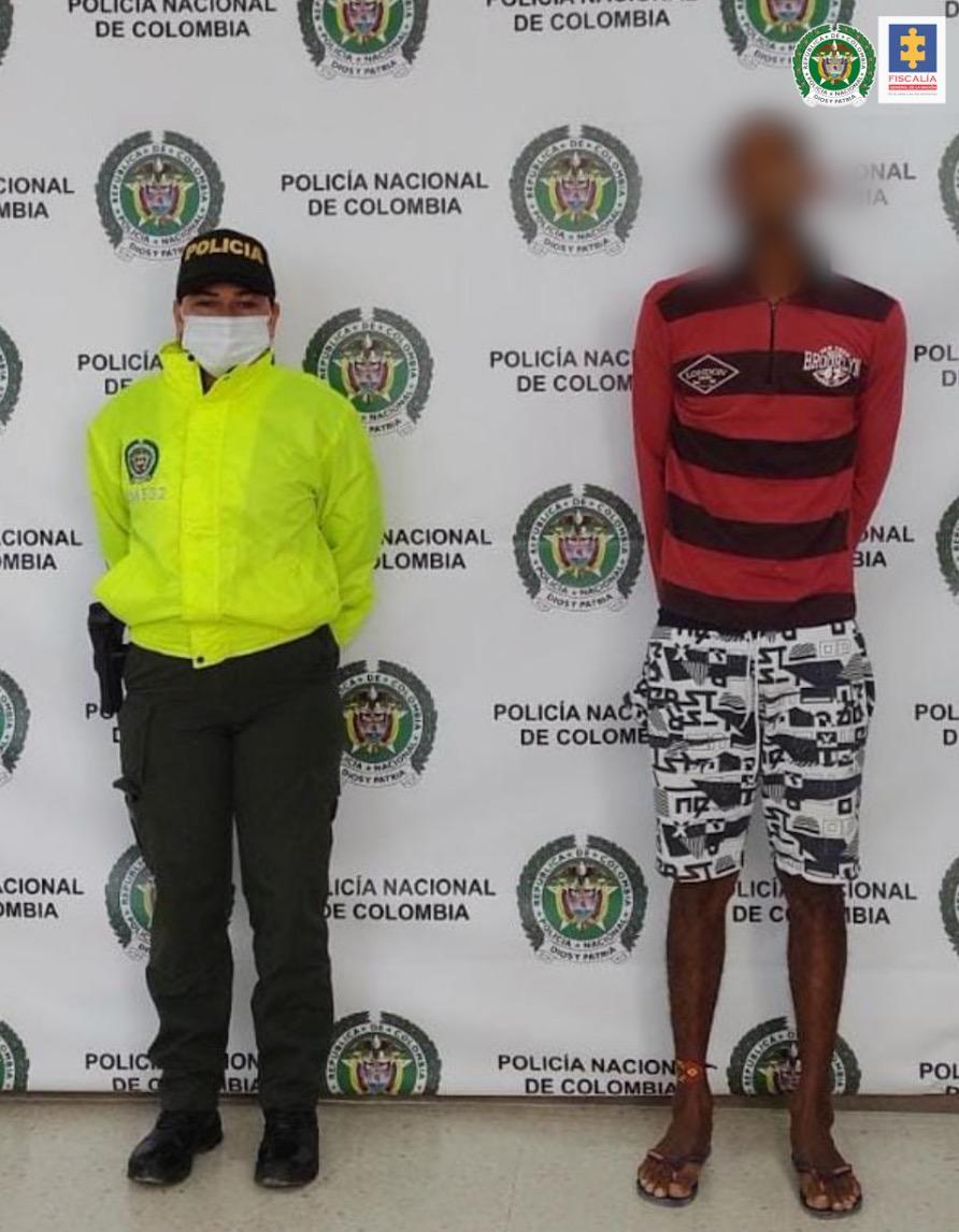 Tras apelación de la Fiscalía, tío político de joven desaparecida en corregimiento de Cartagena fue enviado a prisión - Noticias de Colombia