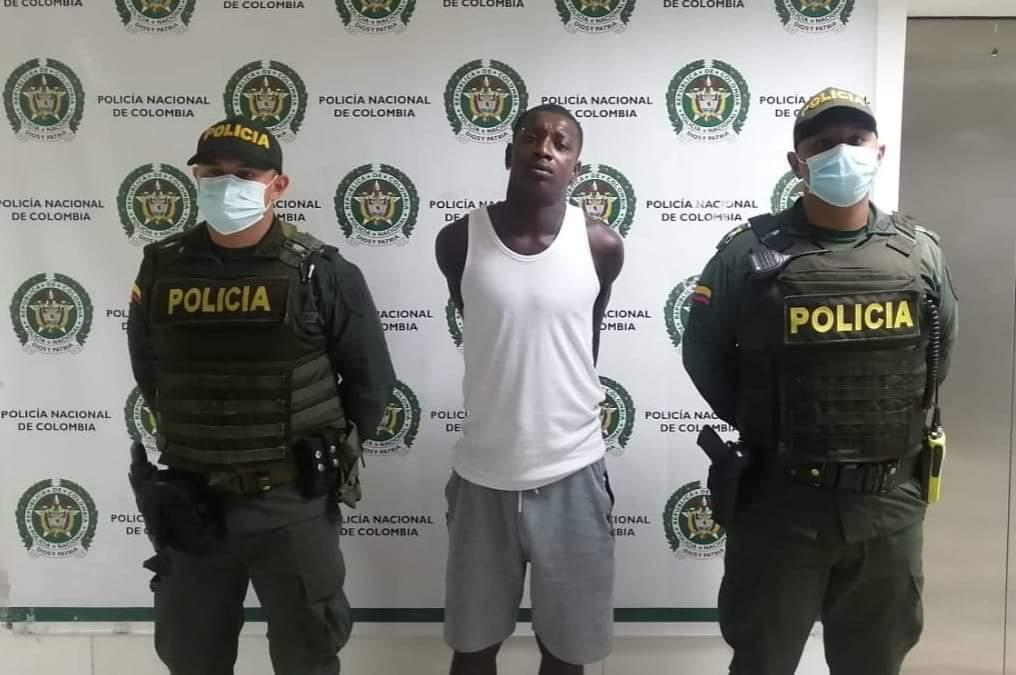 Un-presunto-miembro-de-la-banda-´´la-local´´-en-Buenaventura-fue-capturado