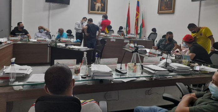 """""""Una bofetada le han dado al concejo"""": Concejal William Paul - Noticias de Colombia"""