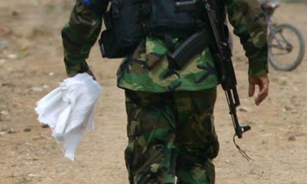 """""""Ya no aguantan más"""": grave crisis humanitaria en el Pacífico ante enfrentamientos de grupos armados"""