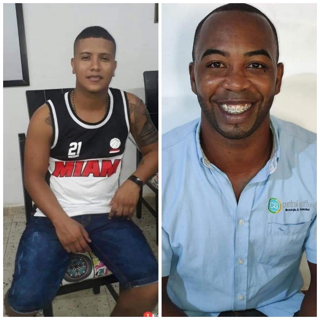 Dos hombre fallecieron en medio de un accidente de tránsito en Buenaventura