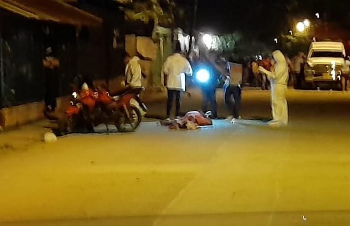 entrando a su residencia, asesinan a un hombre en Arauca - Noticias de Colombia