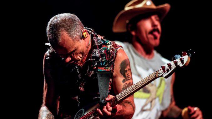 ¡Arranca en España! Red Hot Chili Peppers anuncia gira mundial para junio - Noticias de Colombia