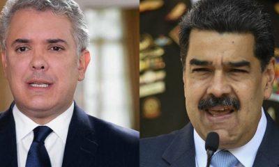 ¿Debería Colombia restablecer relaciones con la Venezuela de Maduro?, no cesa el debate