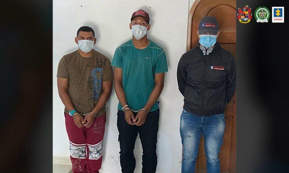 A la cárcel alias Catiro, presunto cabecilla urbano del 'Clan del Golfo' en el Bajo Cauca antioqueño