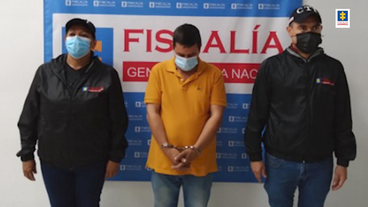 A la cárcel presunto responsable de estafar a la boxeadora Ingrit Valencia - Noticias de Colombia
