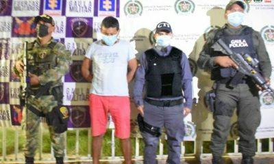 A la cárcel seis presuntos integrantes del grupo delincuencial Los Maltos en La Guajira - Noticias de Colombia
