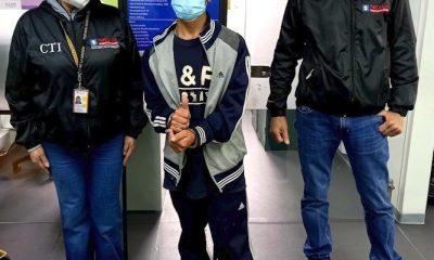A la cárcel un hombre que habría arrojado agua caliente y atacado con arma blanca a tres miembros de su familia en la localidad de Ciudad Bolívar - Noticias de Colombia
