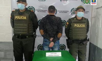 A prisión un hombre, presuntamente, implicado en el secuestro extorsivo de dos personas - Noticias de Colombia
