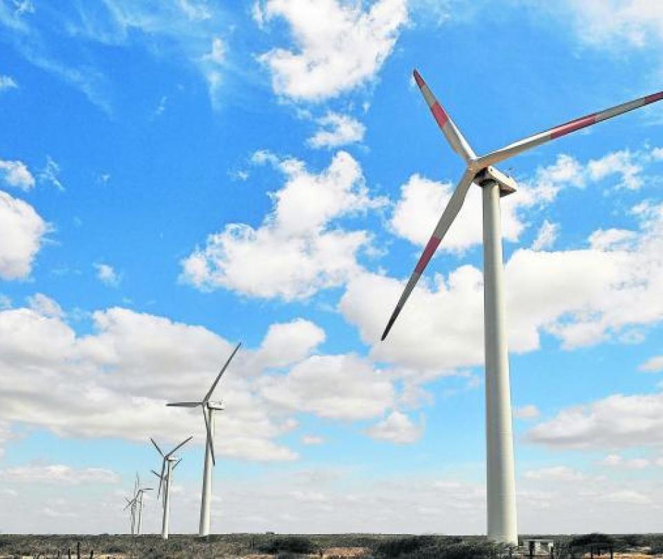 Air-e alista su propia subasta para las energías renovables | Infraestructura | Economía