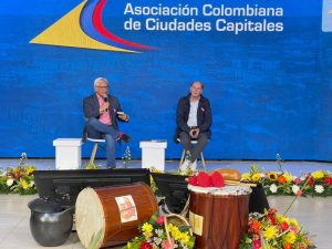 Alcaldía consolida ruta de trabajo para fortalecer la conectividad y la tecnología en la educación de Popayán - Noticias de Colombia