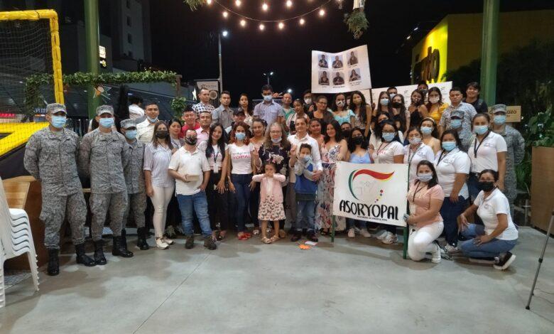 Alcaldía de Yopal conmemoró el Día Internacional de las Personas Sordas
