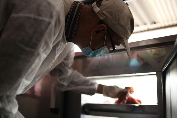Aplicarán sanciones a las carnicerías que no cumplan con la normatividad - Noticias de Colombia