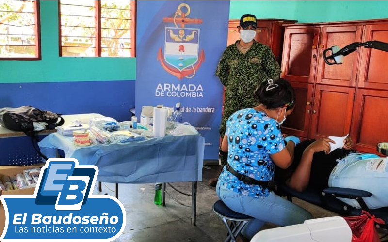 """Así avanza la segunda versión de la travesía """"Navegando al corazón del Atrato"""" - Noticias de Colombia"""
