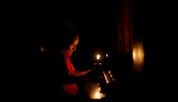 """""""Atormentados"""" viven los cesarenses por cortes repentinos del servicio de energía - Noticias de Colombia"""