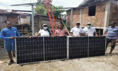 Avanza el proceso de implementación de los PDETE en la subregión Choco con proyectos de Ocad Paz. - Noticias de Colombia