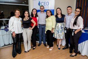 CIER le da a la CEO la más alta calificación por su destacada gestión en recursos humanos - Noticias de Colombia