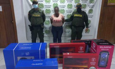 Cae presunta estafadora en Montelíbano - Noticias de Colombia
