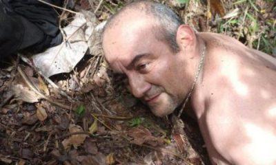 Captura de alias Otonieal: su vida delictiva y su caída | Gobierno | Economía