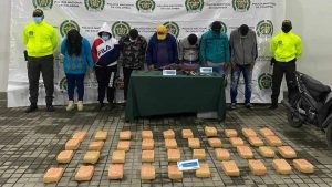 """Capturados miembros de la Banda """"Los Músicos"""" implicados en el asesinato del cantante Junior Jein - Noticias de Colombia"""