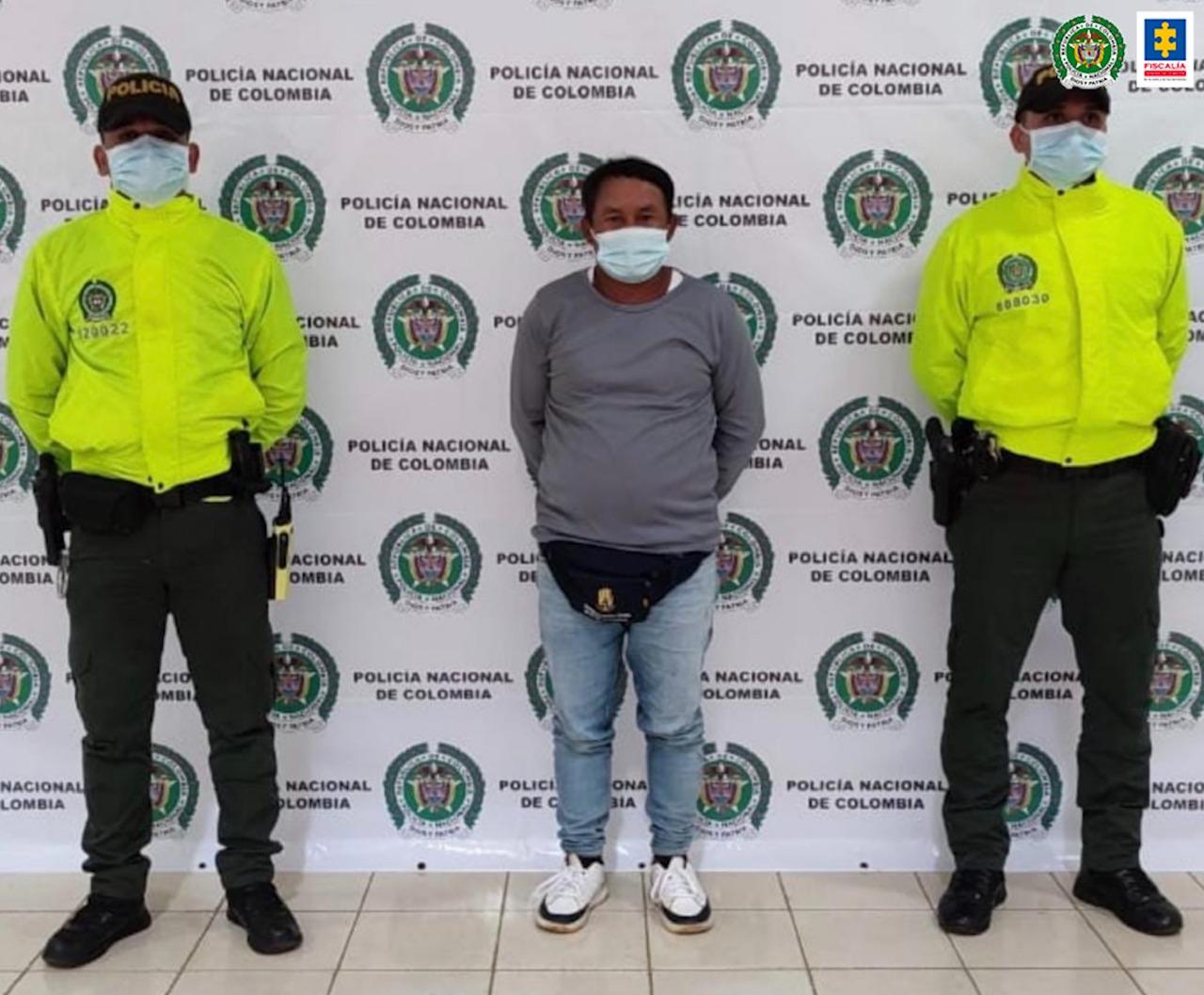 Cárcel para presunto abusador de dos hermanas en Mitú - Noticias de Colombia